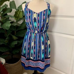 Young Threads dress